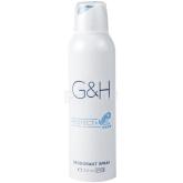 Հակաքրտինքային միջոց «G&H» սփրեյ 200մլ