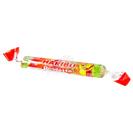 Դոնդող «Haribo Roulette» 25գ
