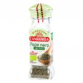 Սև պղպեղ «Cannamela» աղացած 50գ