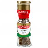 Համեմունք «Cannamela» անիսոնի սերմ 22գ
