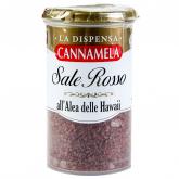 Աղ «Cannamela» վարդագույն 170գ
