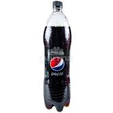 Զովացուցիչ ըմպելիք «Pepsi» առանց շաքարի 1.5լ