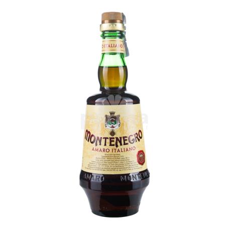 Լիկյոր «Montenegro Amaro Italiano» 750մլ
