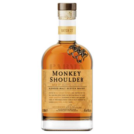 Վիսկի «Monkey Shoulder» 1լ