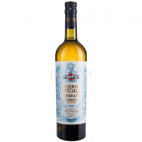 Վերմուտ «Martini Ambrato Reserva» 750մլ