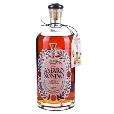 Լիկյոր «Nonino Amaro» 700մլ