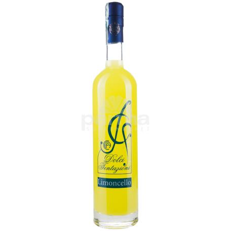 Լիկյոր «Fattorie Cilentane Citron» 700մլ