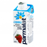 Սերուցք «Parmalat» 35% 200գ