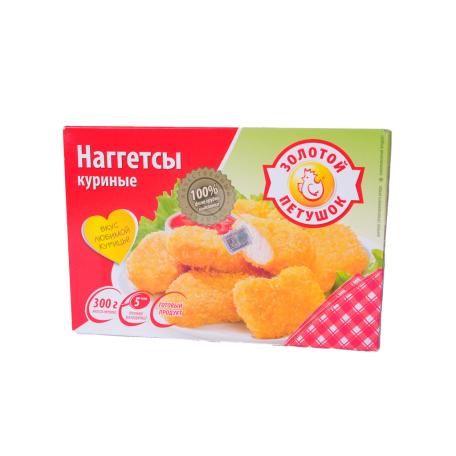 Նագետ հավի «Золотой Петушок» 300գ