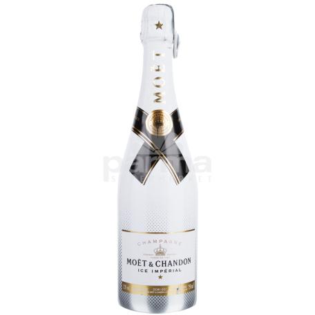 Շամպայն «Moet Chandon Ice» 750մլ