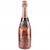 Շամպայն «Moet Chandon Nectar Rose» 750մլ