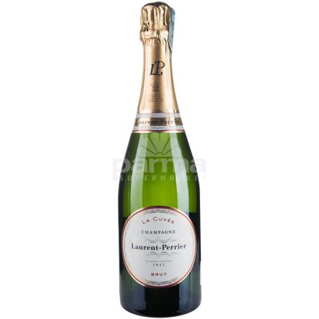 Շամպայն «Laurent Perrier Brut» 750մլ