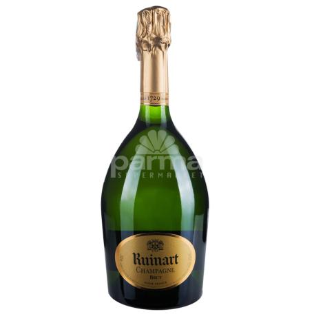 Շամպայն «Ruinart Brut» 750մլ