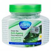Սկրաբ «Karis» կանաչ թեյ 300մլ