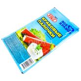 Ծովախեցգետնի ձողիկներ «Vici» սառեցված 200գ