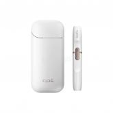 Ծխախոտի տաքացման համակարգի հավաքածու «IQOS 2.4 Plus White»