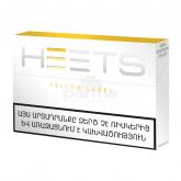 Տաքացվող ծխախոտի գլանակներ «Heets Yellow Label»