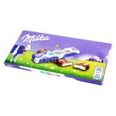 Շոկոլադե սալիկ «Milka Milkinis» 87.5գ