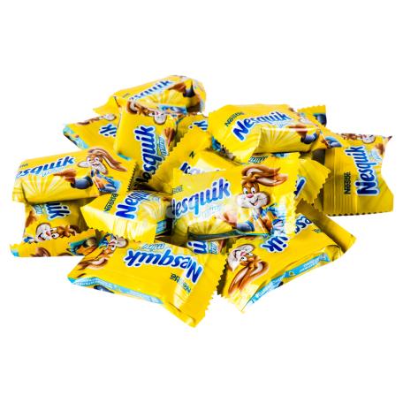 Շոկոլադե կոնֆետներ «Nesquik» կգ