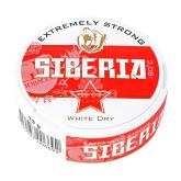 Սնուս «Siberia White dry» 18գ