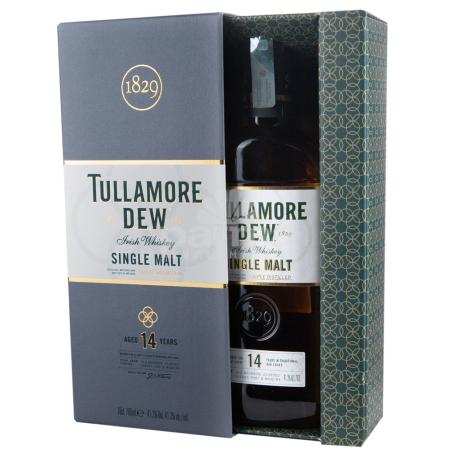 Վիսկի «Tullamore D.E.W» 14տ