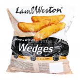 Կարտոֆիլ ֆրի սառեցված «Lamb Weston» գյուղական 2.5կգ