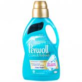Հեղուկ լվացքի «Perwoll Care & Refresh» 1լ