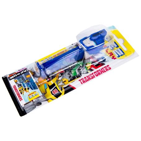 Կոնֆետ-խաղալիք «Pez» 17գ