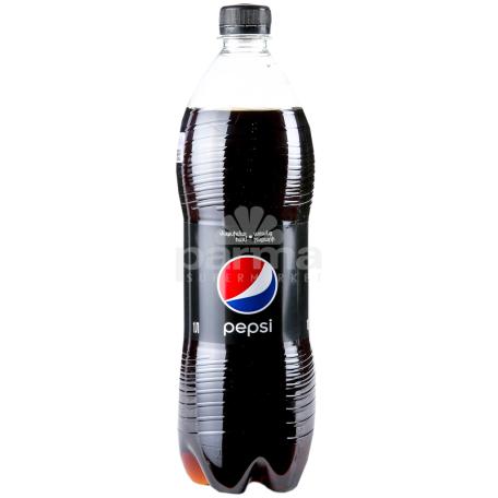 Զովացուցիչ ըմպելիք «Pepsi» առանց շաքար 1լ