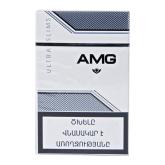 Ծխախոտ «Cigaronne AMG» ultra slims
