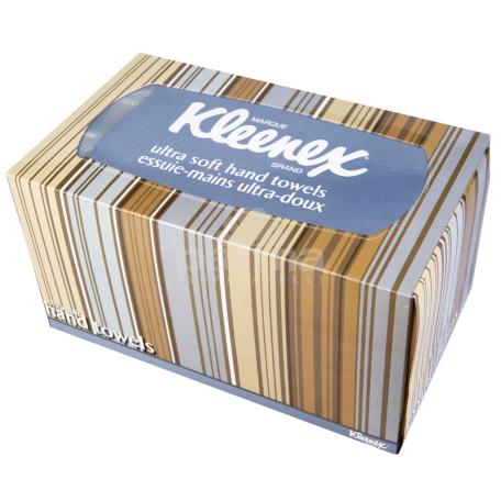 Թղթե սրբիչ «Kleenex» 70 հատ