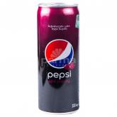 Զովացուցիչ ըմպելիք «Pepsi» բալ 330մլ