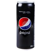 Զովացուցիչ ըմպելիք «Pepsi» առանց շաքարի 330մլ