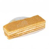 Խմորեղեն «Պարմա» մեղրով