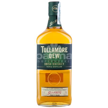 Վիսկի «Tullamore Dew Original» 700մլ