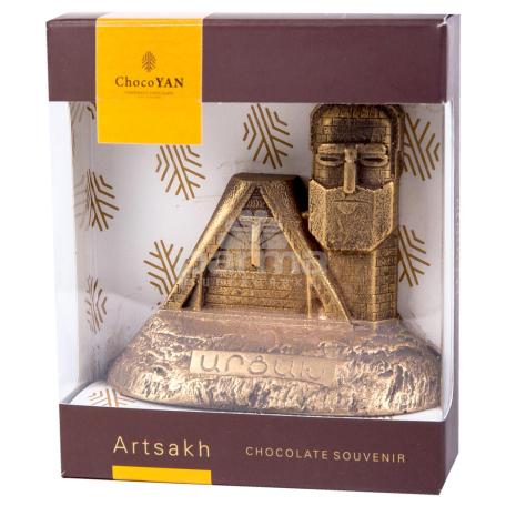 Շոկոլադե հուշանվեր «Choco Yan» Արցախ 145գ