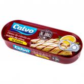 Սկումբրիայի պահածո «Calvo all Grill» ձիթապտղի ձեթի մեջ 120գ