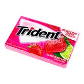 Մաստակ «Trident Island Berry Lime» 14 հատ
