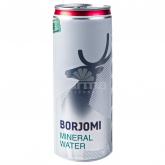 Հանքային ջուր «Borjomi» 330մլ