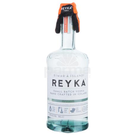 Օղի «Reyka» 700մլ