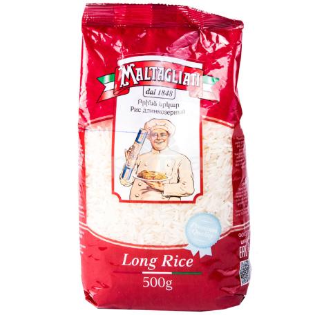 Բրինձ «Maltagliati» երկար 500գ