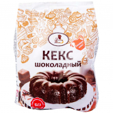 Հումք «Эстетика вкуса» կեքս շոկոլադե 300գ