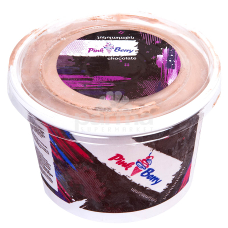 Պաղպաղակ «Փինք Բերրի» շոկոլադ 1կգ