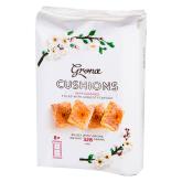 Թխվածքաբլիթ «Grona Cushions» ծիրան 328գ