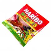 Դոնդողանման կոնֆետներ «Haribo Wummis» 100գ