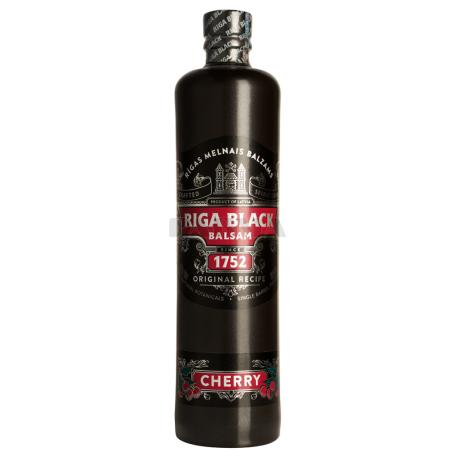Լիկյոր «Riga Black Balsam» բալ 700մլ