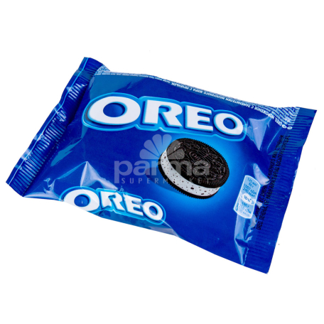 Պաղպաղակ «Nestle Oreo» 80գ