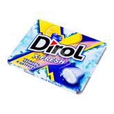 Մաստակ «Dirol X-Fresh» 16գ