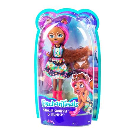 Խաղալիք «Enchantimals»
