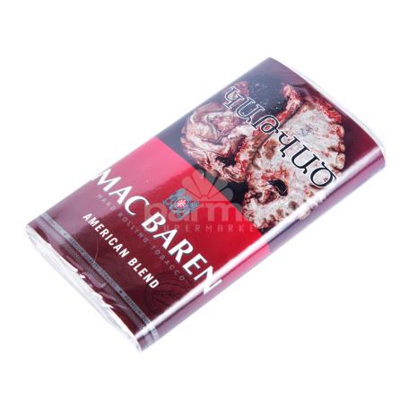 Թութուն «Mac Baren» 40գ